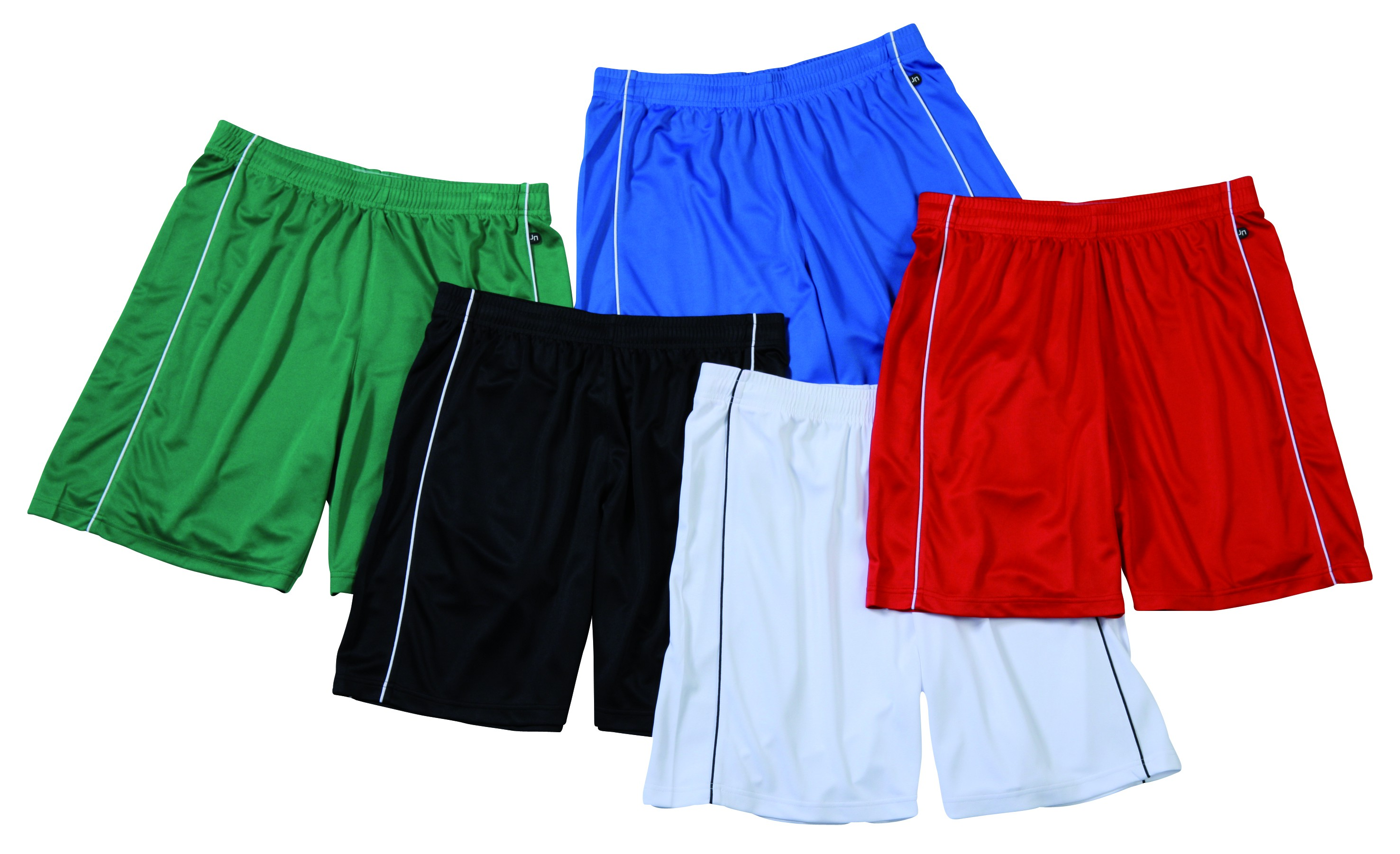 James & Nicholson Basic Team Shorts Junior JN387k