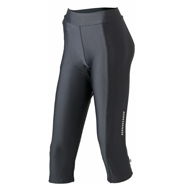 James & Nicholson Ladies 'Bike 3/4 Tights JN463