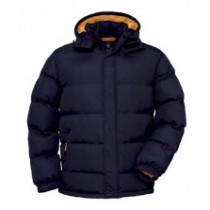 B&C Jacket Cocoon Men Navy