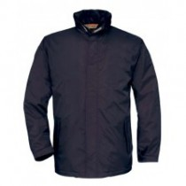 B&C Ocean Shore Jacket JU824  Navy