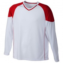 James & Nicholson Team Shirt Long-Sleeved JN370