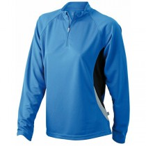 James & Nicholson Ladies' Running Shirt JN392