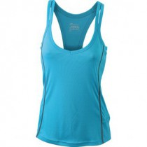 James & Nicholson Ladies' Running Reflex Top JN424