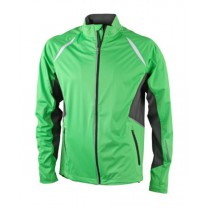 James & Nicholson Men's Sports Jacket Windproof JN440