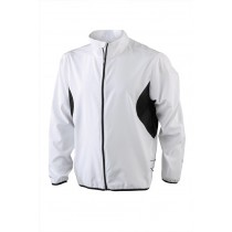 James & Nicholson Men's Running Jacket JN444