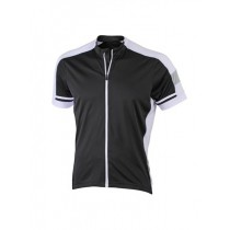 James & Nicholson Men's Bike-T Full Zip JN454