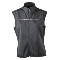 James & Nicholson Ladies' Bike Vest JN456