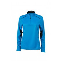 James & Nicholson Ladies' Running Shirt JN473