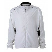 James & Nicholson Men's Performance Jacket JN476