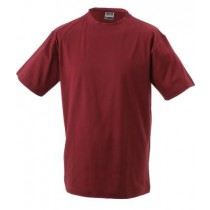 James en Nicholson Men's Round T-shirt Heavy