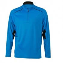 James & Nicholson Men's Running Shirt JN474
