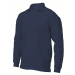 Polosweater Navy