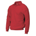 Polosweater Rood
